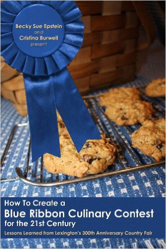 How To Create a Blue Ribbon Culinary Contest